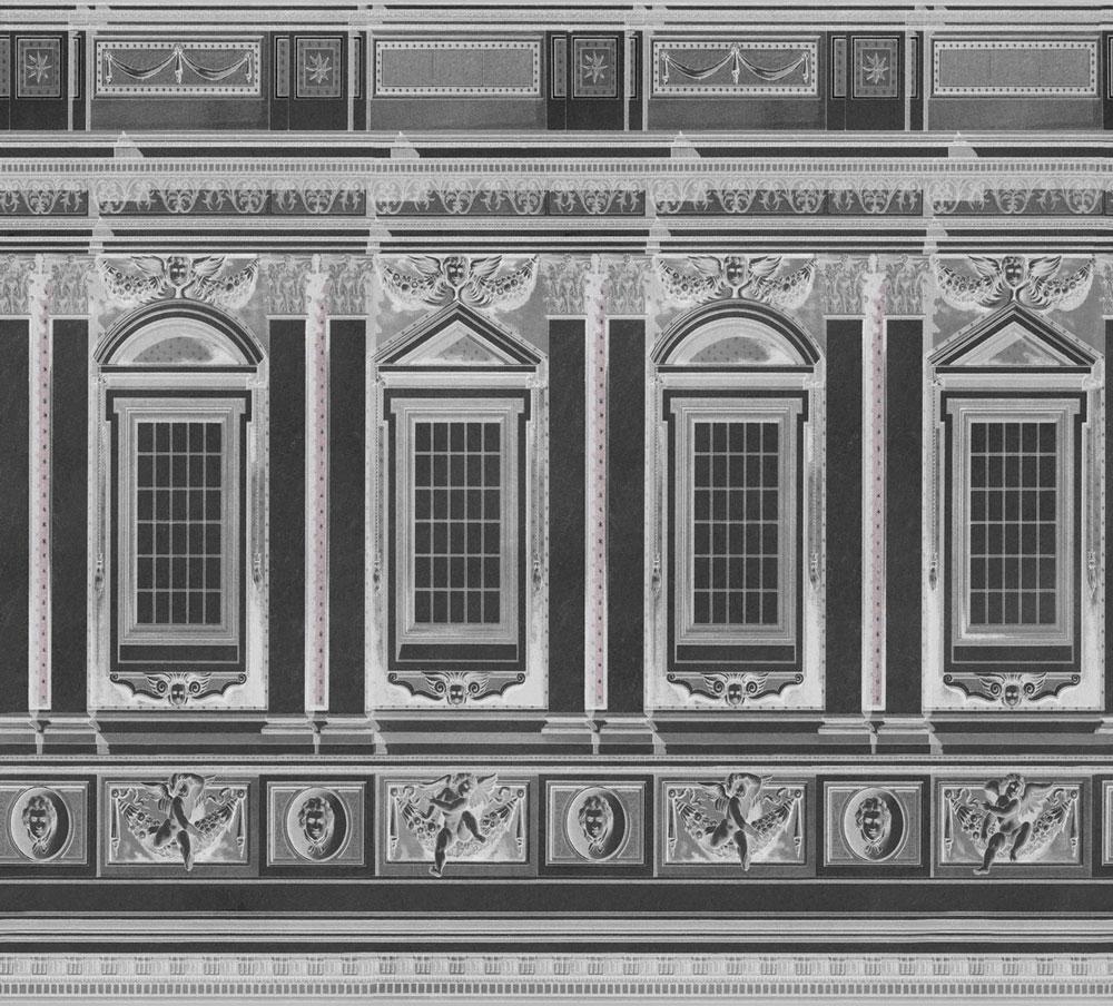 Vaticano  梵蒂岡 Mind the Gap  /  WP20224 1