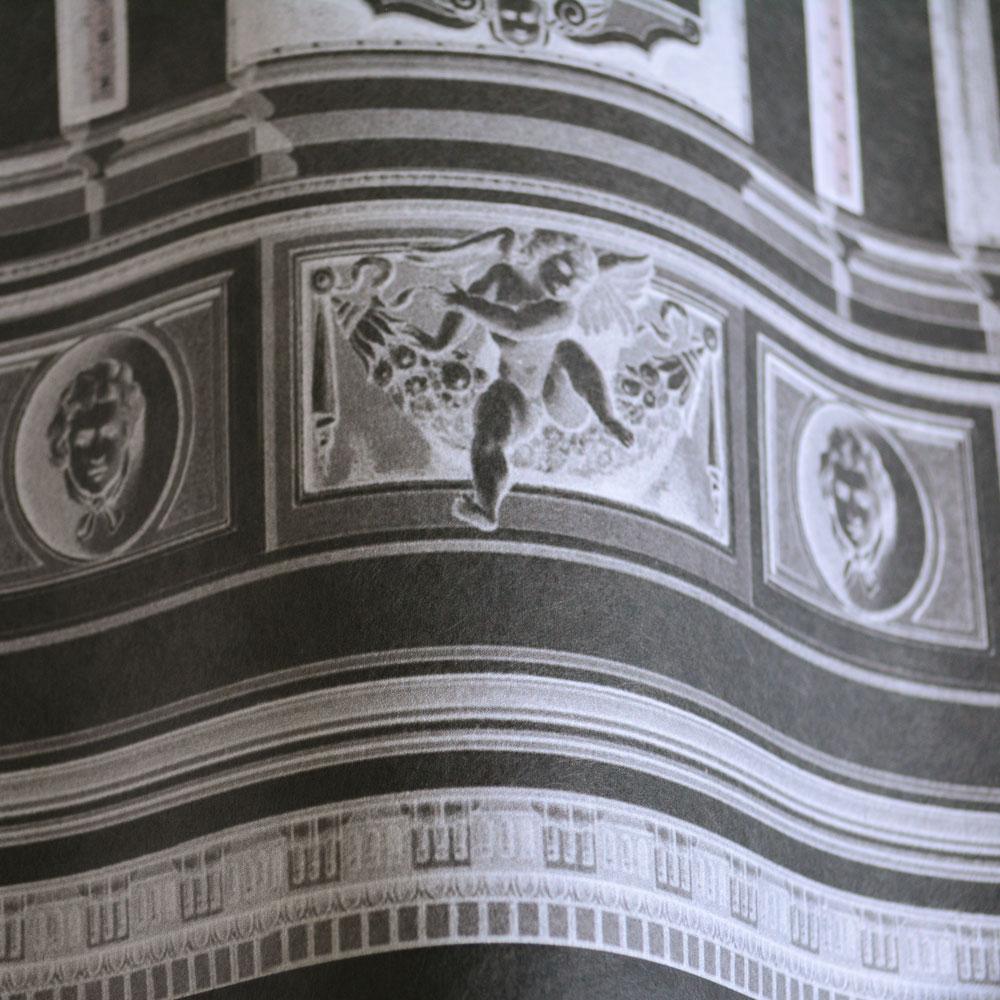 Vaticano  梵蒂岡 Mind the Gap  /  WP20224 2