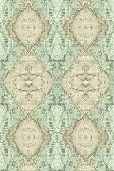 Timorous Beasties / Diamond Agate / ROR/DGA/MICA/01 壁紙 (訂貨單位52cm×10m/卷)