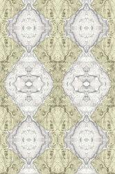 Timorous Beasties / Diamond Agate / ROR/DGA/MICA/03 壁紙 (訂貨單位52cm×10m/卷)