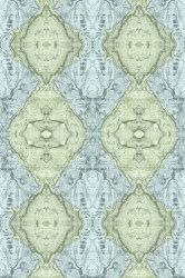 Timorous Beasties / Diamond Agate / ROR/DGA/MICA/04 壁紙 (訂貨單位52cm×10m/卷)