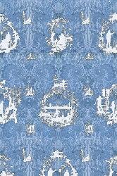 Timorous Beasties / URBAN DECAY / TB/URBD/MICA/06 壁紙 (訂貨單位52cm×10m/卷)