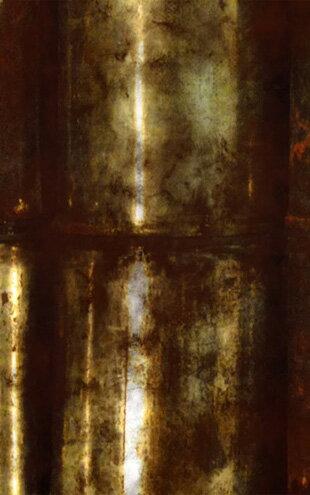 neoDKO Metal Box/ 1394A 壁紙 (訂貨單位53cm×10m/卷)