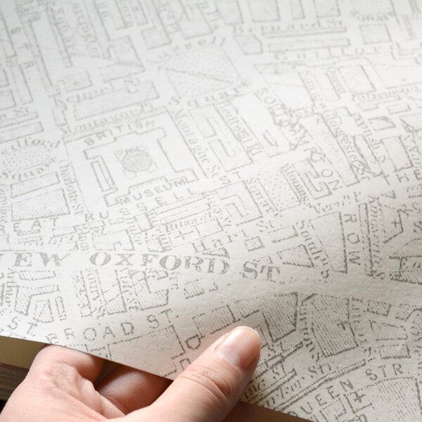 地圖紋復古風rasch(德國壁紙)2019613827