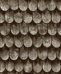 魚鱗紋北歐木紋rasch(德國壁紙)2019860702