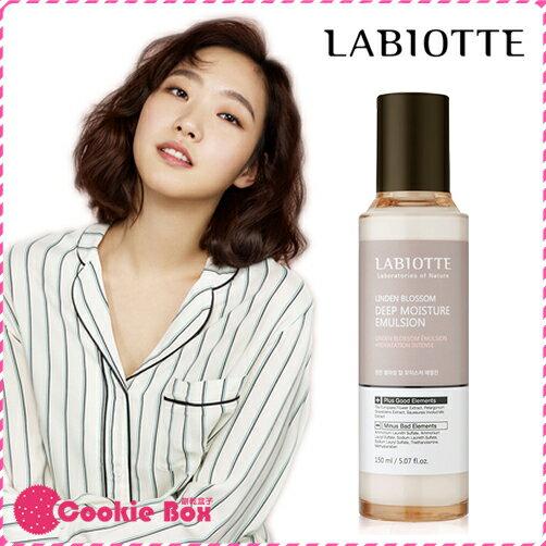 韓國 LABIOTTE 菩提花補水保濕乳液