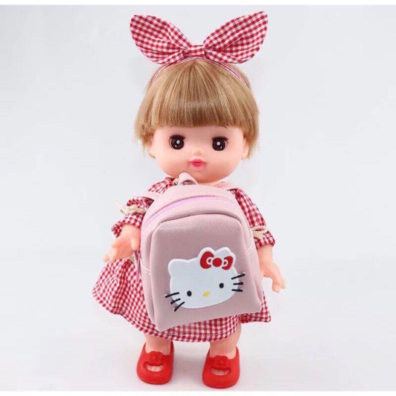 (現貨)後背包 小美樂配件 小美樂衣服 娃娃衣服 娃娃配件 娃娃衣服 換裝 換裝娃娃 辦家家酒 娃娃包包 小美樂包包