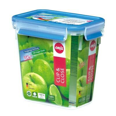 德國EMSA 3D保鮮盒 1.6L #515733
