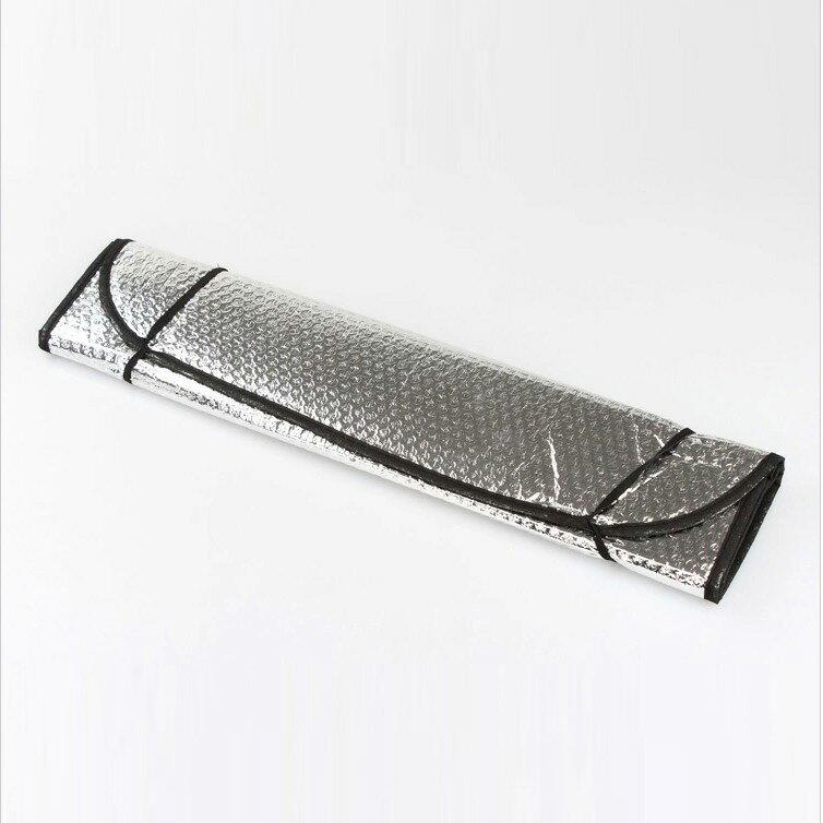 鋁箔加厚防曬隔熱擋 汽車遮陽擋