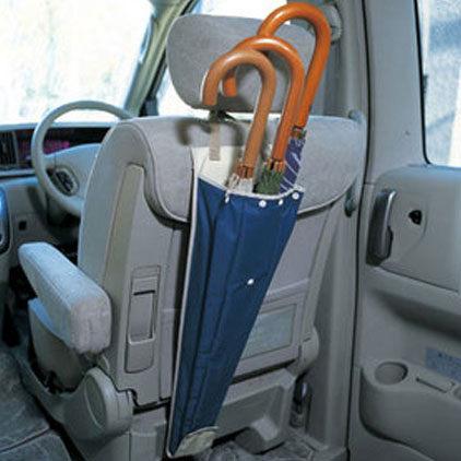 傘套 汽車防水雨傘套 可收納3把 80cm