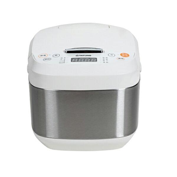 【TATUNG大同】10人份微電腦電子鍋 (TRC-10REG) 電子鍋 大同