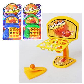 【aife life】籃球九宮格-紙卡裝/球類遊戲機/籃球架/趣味親子遊戲,附發射台,可雙人一起玩,易拆、組裝方便