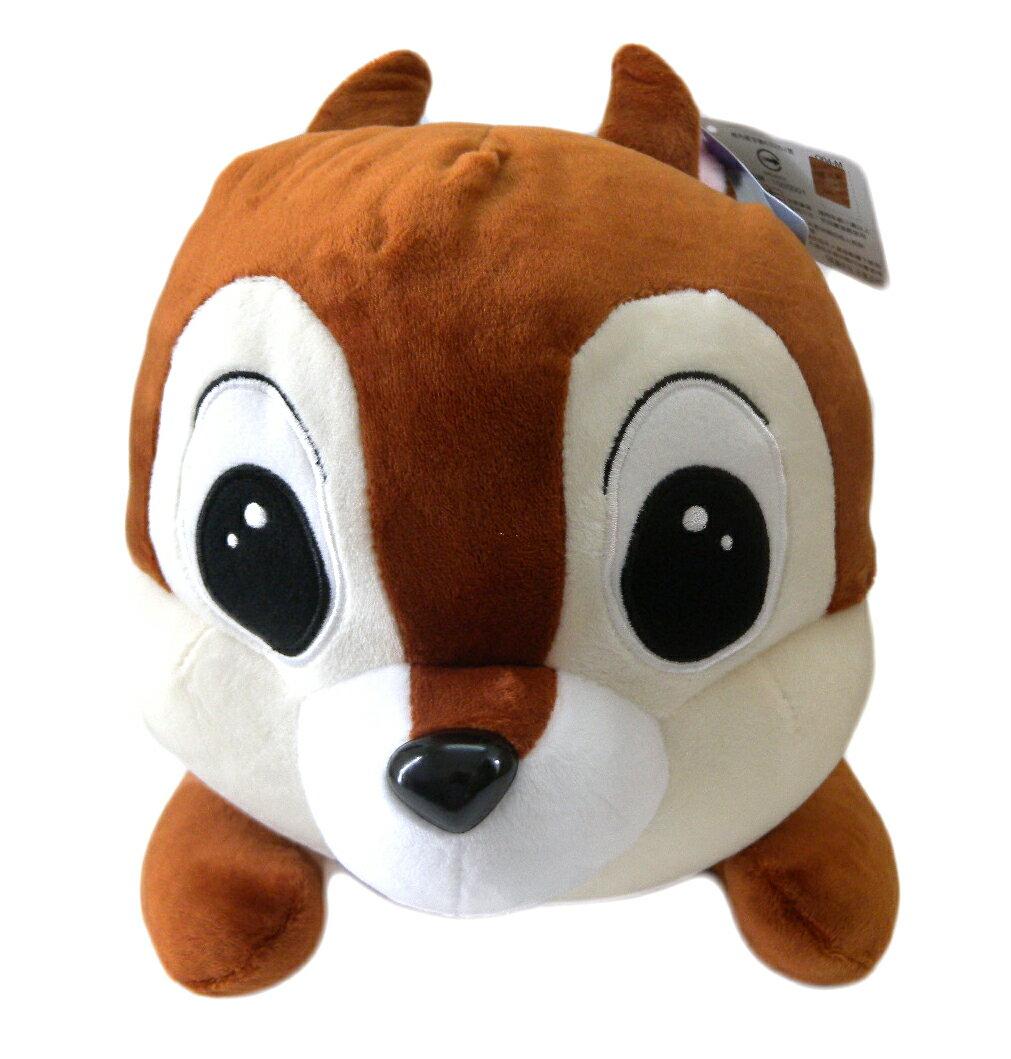 【真愛日本】150806000273號全身趴姿-奇奇  迪士尼 花栗鼠 奇奇蒂蒂 松鼠   娃娃  擺飾  玩偶