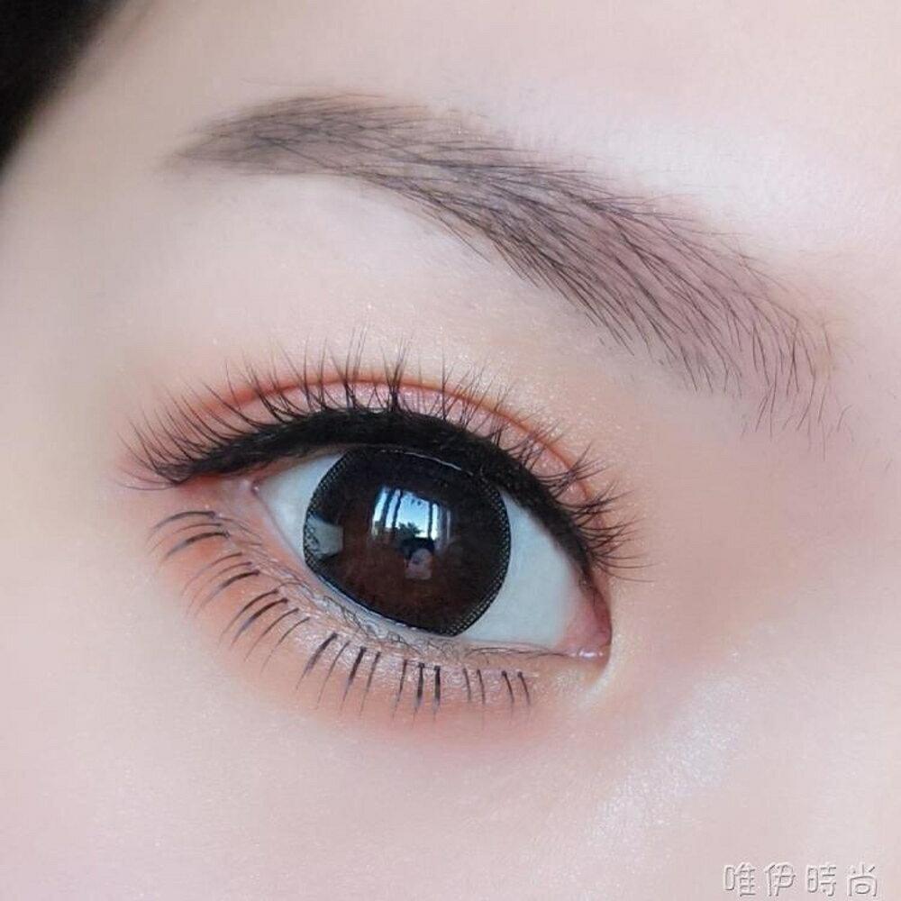 假睫毛 假睫毛自然濃密素顏仿真超自然空氣眼睫毛3D仿嫁接網紅直播301 唯伊時尚