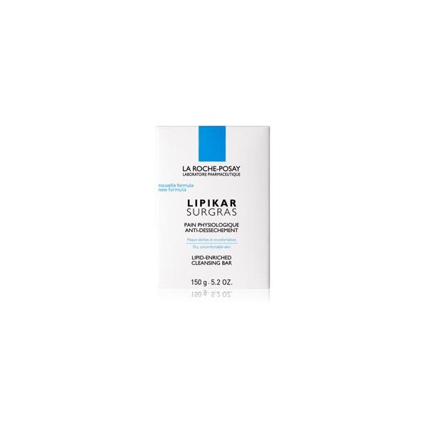理膚寶水 /LIPIKAR/ 滋養皂 150g (公司貨中文標,2020/01到期)