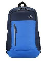 ADIDAS ST BP8 背包 後背包 雙肩 休閒 訓練 藍【運動世界】AY4166