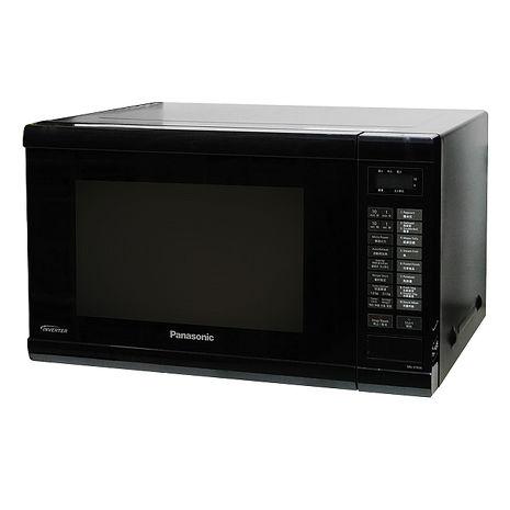 Panasonic  国际牌 32L变频微电脑微波炉 NN-ST656 ★杰米家电☆