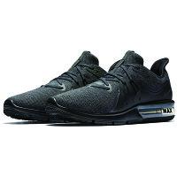 男性慢跑鞋到【NIKE】NIKE AIR MAX SEQUENT 3 慢跑鞋 運動鞋 男鞋 黑色 -921694010就在動力城市推薦男性慢跑鞋