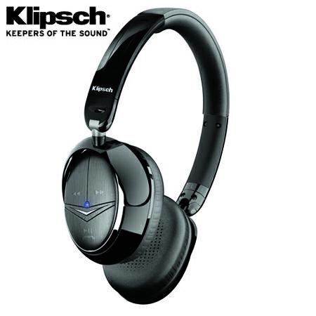 Klipsch Image ONE BLUETOOTH 真皮頭帶麥克風藍芽耳機 Hi-Fi無線藍牙耳機