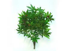★超低價★1.5尺加拿大綠楓人造花空間景觀佈置造景