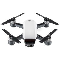 DJI Spark Aerial Drone - 2.40 GHz, 2.48 GHz, 5.73 GHz, 5.83 GHz - Battery Powered - 0.27 Hour Run Time - 6561.68 ft Operating Range - Wi-Fi
