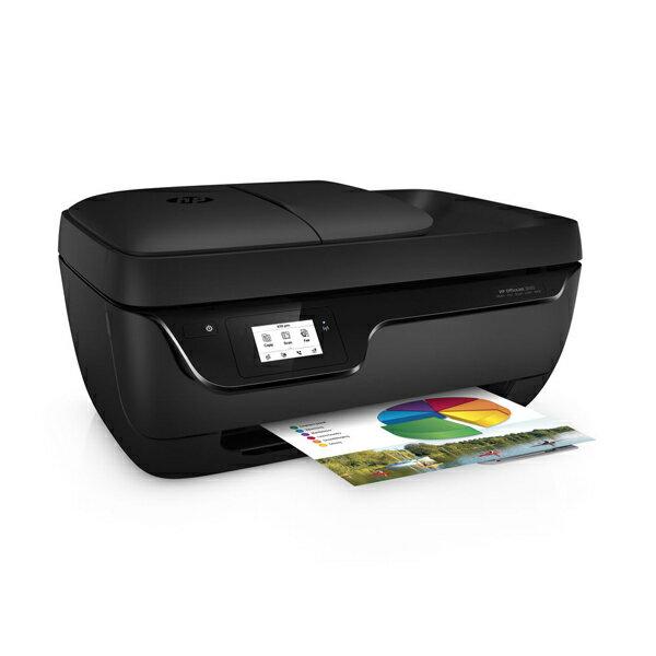 HP Officejet 3830 雲端無線多功能傳真複合機(內附原廠隨機墨水1組) 1