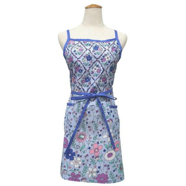 喜鵲先生1號店:繫帶木扣圍裙
