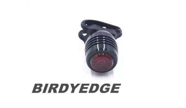 BIRDYEDGE充電式尾燈電動滑板專用滑板專用【迪特軍】