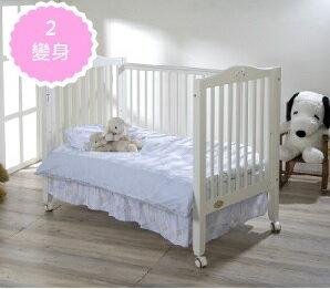 童心【Child Mind】奧斯頓大床-白 2
