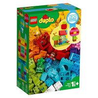 樂高LEGO 10887  Duplo 得寶系列 -歡樂創意顆粒套裝-東喬精品百貨商城-媽咪親子推薦