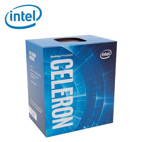 Intel Celeron G3930 處理器【三井3C】