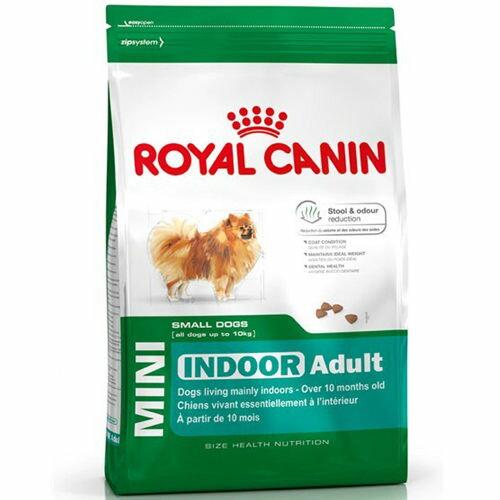 Royal Canin 法國皇家 室內小型成犬 PRIA21 8kg/8公斤