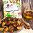 【特色】風味蠶豆100g - 孜然口味 1
