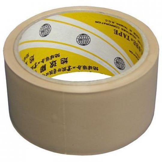 地球 PVC布紋膠帶 / 48mm (短碼)