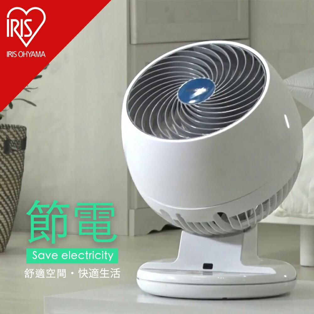 【日本IRIS】6吋空氣對流靜音循環風扇 PCF-C18T 附遙控器 0