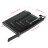 Black Steel Heavy Duty A4 Paper Cutter Trimmer Scrap Machine 3