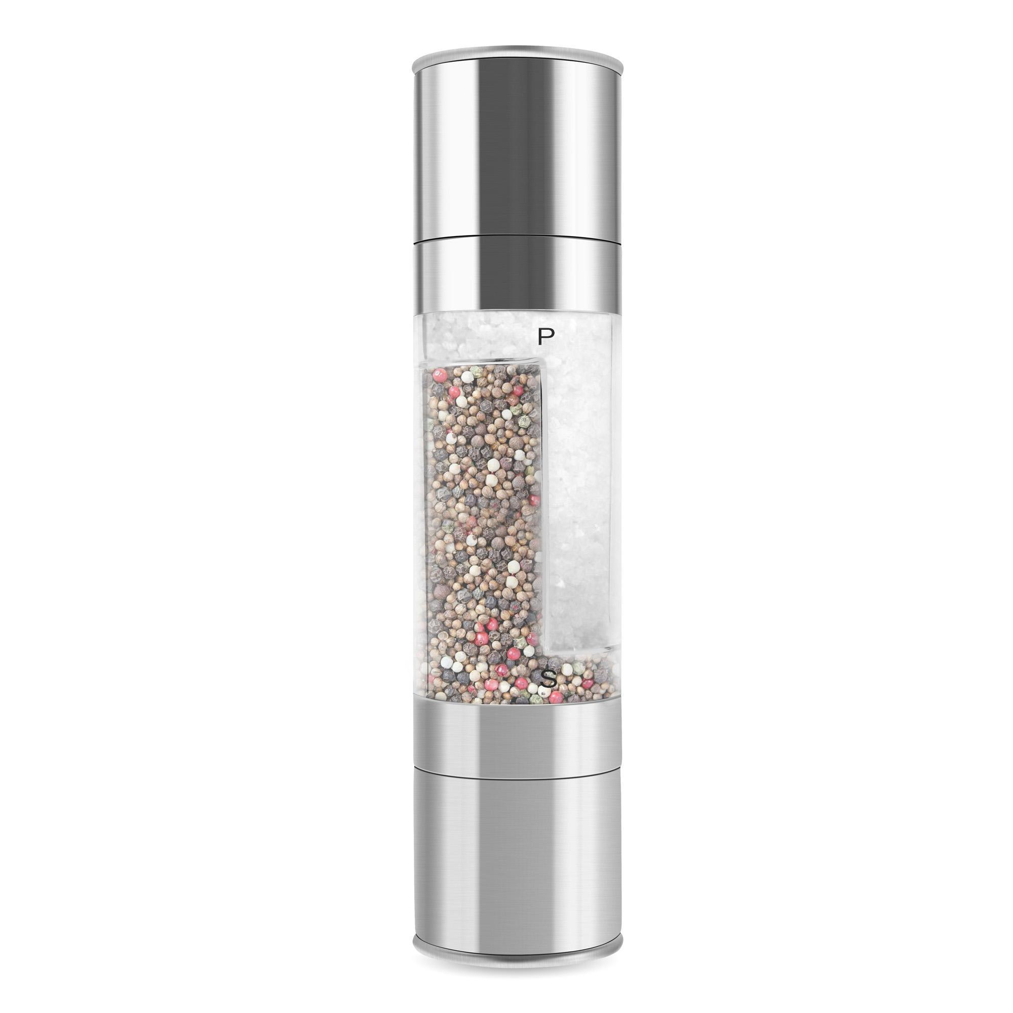 Salt and Pepper Grinder Set 4