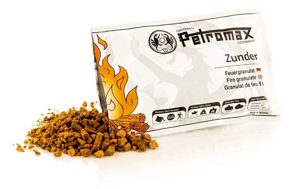 《台南悠活運動家》Petromax 德國 強力起火種 ZUNDER