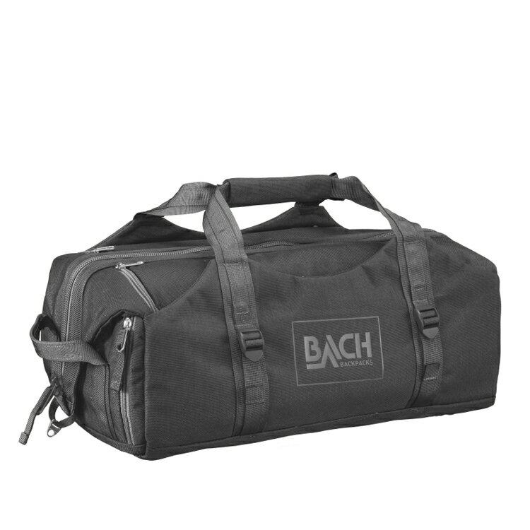BACH Dr.Duffel 30 旅行袋 281353 (30L) / 城市綠洲 (健行,後背包,巴哈包,旅行,商務,上班,上課,愛爾蘭)