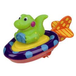 【兒童玩具】SASSY 水上飄-青龍款(1入)