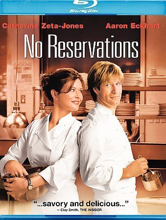 No Reservations [Blu-ray] 9676b6e38245abc092048cfdc0ef0974