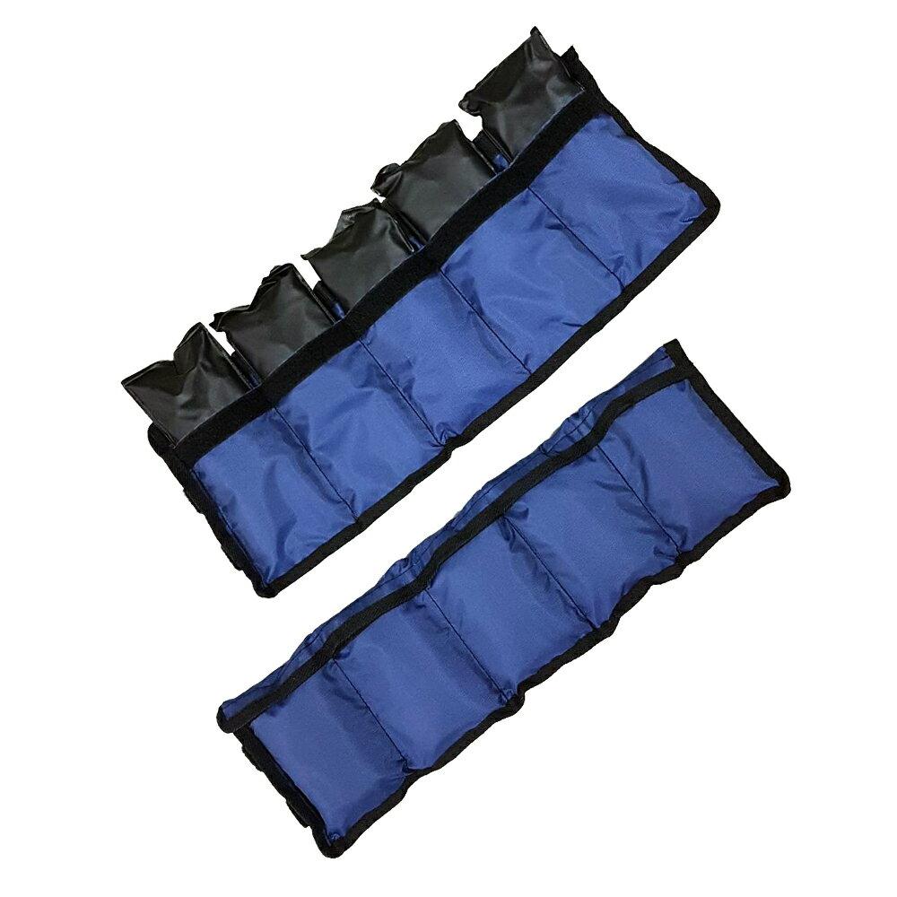 52s 可調式綁腿沙包(2PCS) 磅數 10LB HSC-1100-10A 1