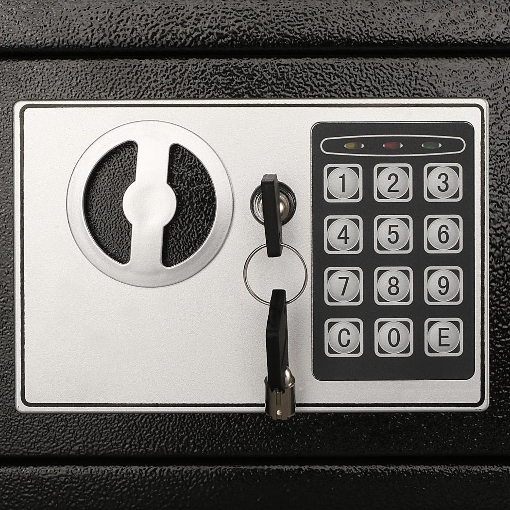 Digital Electronic Safe Box Keypad Lock 1