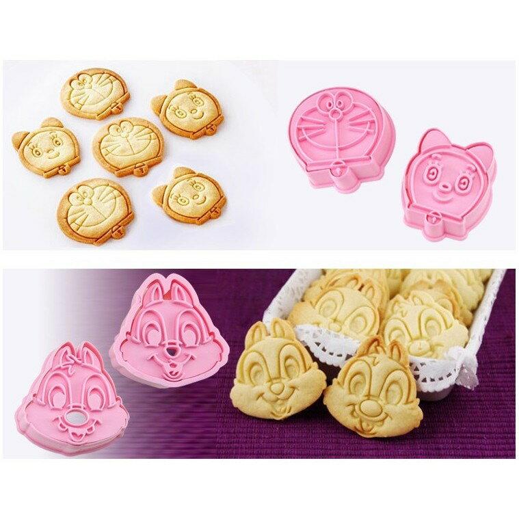 【餅乾壓模】16款式 立體餅乾模 餅乾模具 月餅模具 烘培模具
