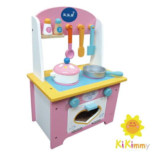 德芳保健藥妝:Kikimmy甜心派對廚具組K311【德芳保健藥妝】