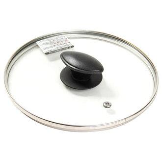 玻璃鍋蓋 18CM