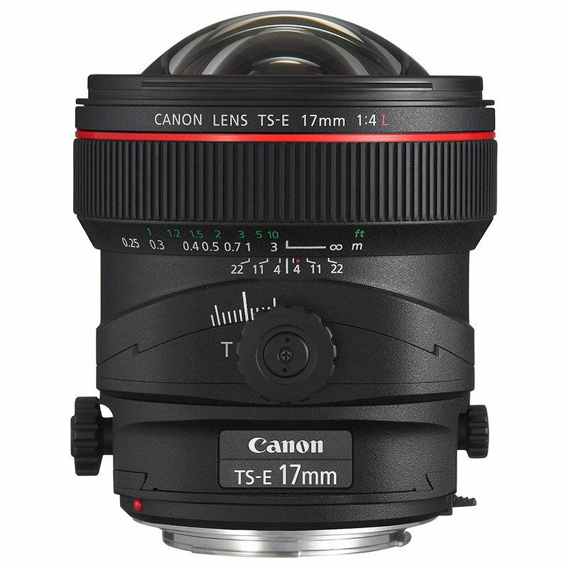 ◎相機專家◎ Canon TS-E 17mm F4L 彩虹公司貨 全新彩盒裝