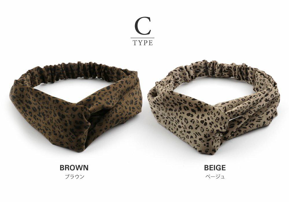 日本CREAM DOT  / 個性復古髮帶   /  k00332  /  日本必買 日本樂天直送(1290) 4
