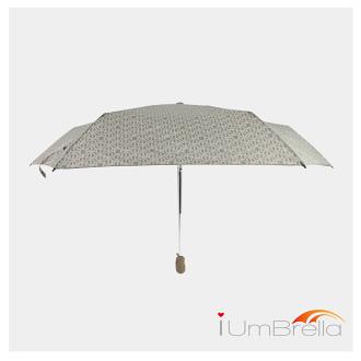 【iumbrella】LQ超輕三收一自動折傘(共兩款)