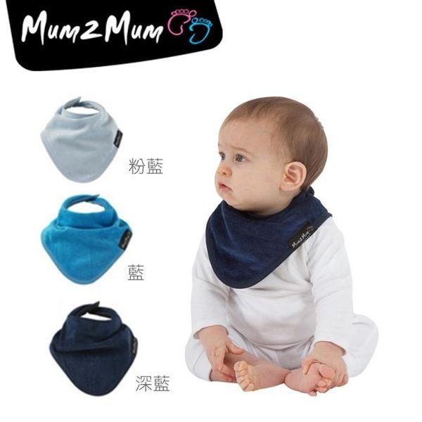 紐西蘭 MUM 2 MUM 機能型神奇三角口水巾圍兜 360931 好娃娃